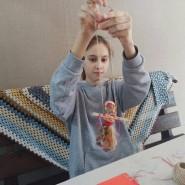 Мастер-класс «Русская кукла» фотографии