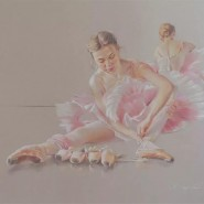 Концерт хореографической студии «Улыбка» фотографии