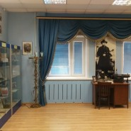 Видеоэкскурсия по Литературному музею Андрея Белого фотографии