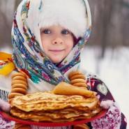 Праздник «Сударыня Масленица» фотографии