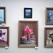 Выставка «Симфония красок» фотографии