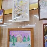 Выставка «Снежная сказка» фотографии