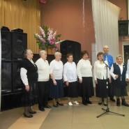 Встреча клуба «Кругозор» фотографии