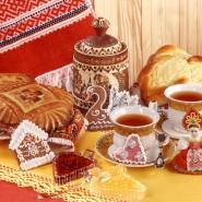 Программа «Мы за чаем не скучаем» фотографии