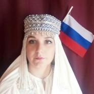 Запись прямого эфира «Россия, мы – дети твои!» фотографии