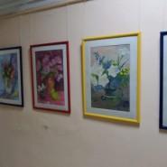 Выставка «Предчувствие весны» фотографии