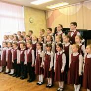 День открытых дверей в Детской школе искусств г. Королева фотографии
