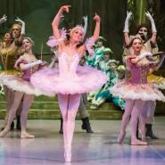 Спектакль «Сказочный мир балета» фотографии