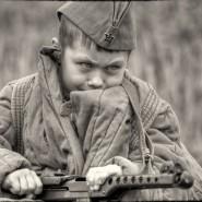 Встреча «У войны не детское лицо. Рассказывая о войне» фотографии