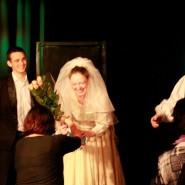 Спектакль «Женитьба» фотографии