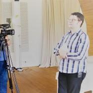 Презентация новой книги историка Андрея Дубровского «Петербургские народные сказки» фотографии