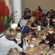 Развлекательная программа «День бабушек и дедушек» фотографии