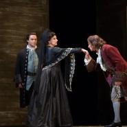 Опера «Дон Жуан» фотографии