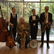 Концерт «Столичный джаз» фотографии
