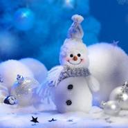 Новогодний бал-маскарад «Сказка к нам приходит!» фотографии