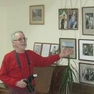 Выставка-фоторепортаж «Малая родина в воспоминаниях старожила» фотографии