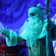 Новогоднее шоу «Морозко» фотографии