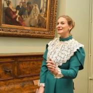 12 авторских туров по залам Серпуховского музея фотографии