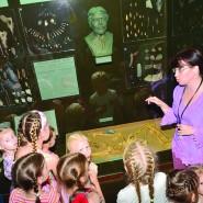 Экспозиция «Древнейшее прошлое Сергиево-Посадского края VII тыс. до н.э – XIII в. н.э.» фотографии