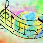 «Музыка без границ» фотографии