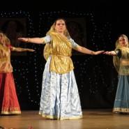 Тематическая встреча «8 жемчужин индийского танца». фотографии