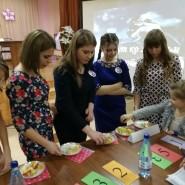 Интерактивная игровая программа «Школа вежливости» фотографии
