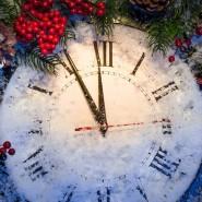 Новогоднее народное гуляние «Новый год к нам идет» фотографии