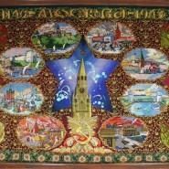Экспозиция «История Павлово-Посадских промышленных текстильных предприятий» фотографии