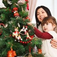 Программа «Забавы у новогодней елки» фотографии
