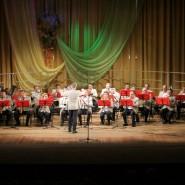 Концертно-танцевальные программы КОРОЛЁВСКОГО ДУХОВОГО ОРКЕСТРА фотографии