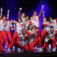 Концерт шоу-балета Аллы Духовой TODES фотографии