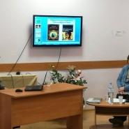 Трансляция тематической программы «Из варяг в греки. Географическая теория Москвы» фотографии