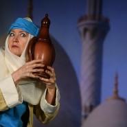 Спектакль «Волшебная лампа Аладдина» фотографии