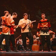 Концерт «Лучшее и новое» фотографии