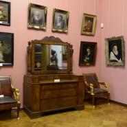 Экспозиция «Русское и западноевропейское искусство XVI–XIX вв.» фотографии