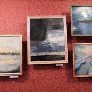 Виртуальная выставка «Живопись, графика, резьба по дереву» фотографии