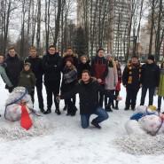 Программа «Парад снеговиков – 2020» фотографии