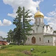 Звенигородский историко-архитектурный и художественный музей фотографии