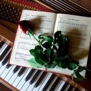 Музыкальная программа «Романса трепетное слово» фотографии