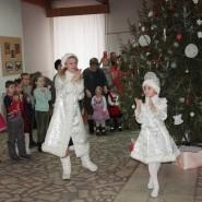 Праздник «Новогоднее приключение в кремле» фотографии
