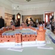 Интерактивный музейный проект «Коломенский кремль на ощупь» фотографии