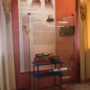 Выставка «П. И. Чайковский. Симфония «Жизнь». Творческий путь и судьба художника» фотографии