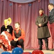 Встреча «Год театра. Итоги» фотографии
