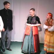 Спектакль «Женитьба Бальзаминова» фотографии