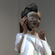 Выставка «Лики мира» фотографии
