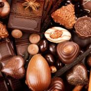 Всемирный день шоколада фотографии