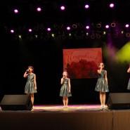 Концертная программа «Прекрасен мир любовью материнской» фотографии