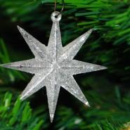 Мастер-класс «Рождественская звезда» фотографии