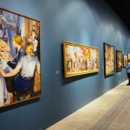 Выставка «Запрудня молодая!» фотографии