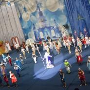 Новогоднее театрализованное представление для детей «Главная ёлка» фотографии